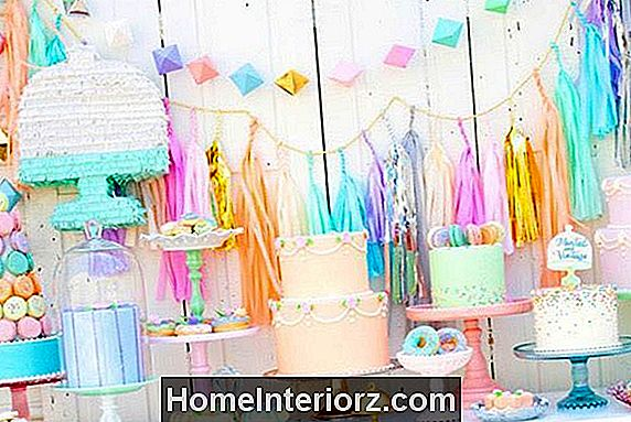 25 Spring Party Theme Ideed