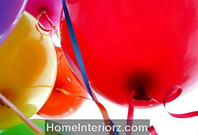 Divertenti palloncini Happy Birthday Birthday Party