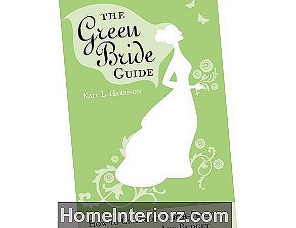The Green Bride Guide