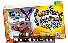Skylanders Giants Starter Pack XBox