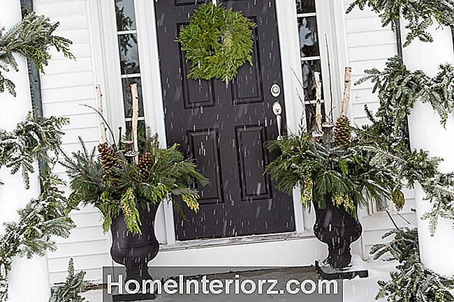 Evergreen-Winter-Porch