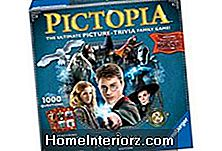 Harry Potter Pictopia Pere pilt-trivia mäng