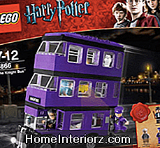 LEGO Harry Potter Knight Bus