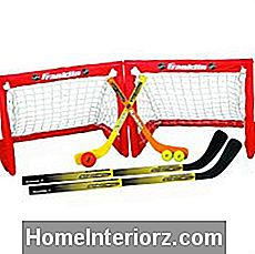 Franklin NHL Indoor Sport 2in1 szett