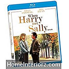 Kai Harry met Sally