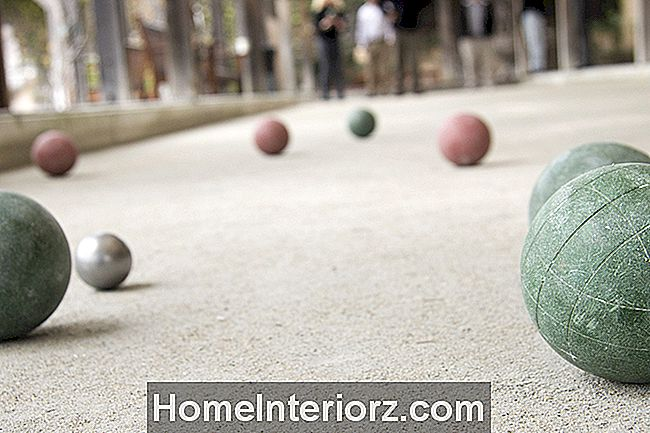 Wat is Bocce Ball?