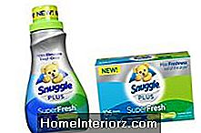 Snuggle Superfresh