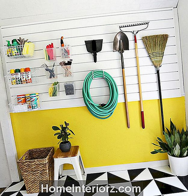 8 Creative Garage Storage Ideat