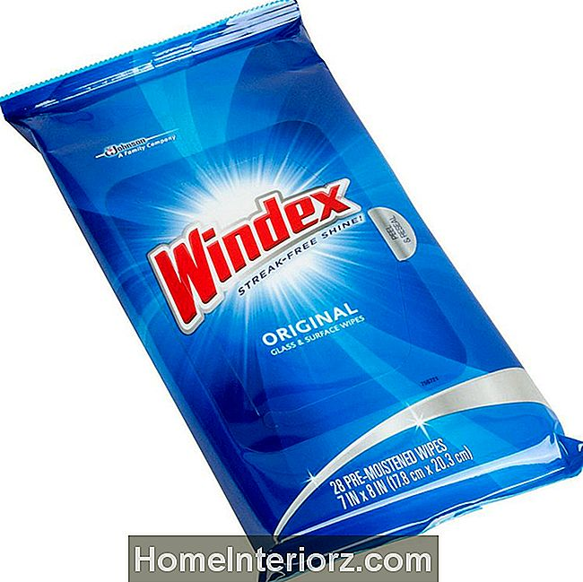 Windex Window Wipes