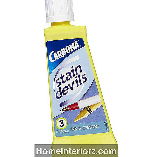 Carbona Stain Devils Product
