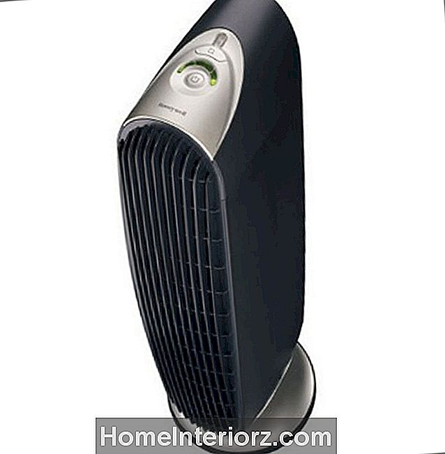 Honeywell Quietclean Air Purifier: en gjennomgang