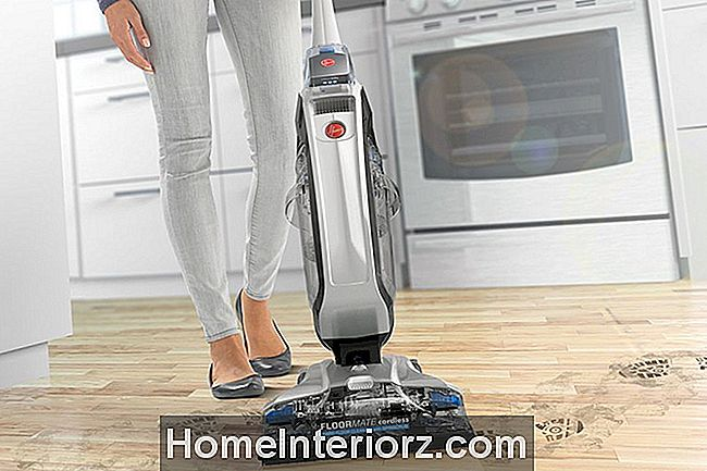 Hoover floormate