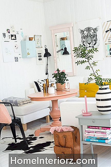12 Summer Decor Trends att ta in solen inuti