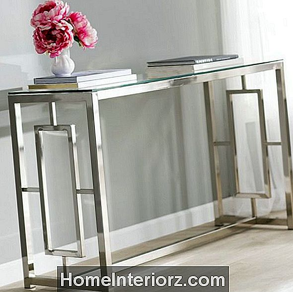 13 Pretty Console ja Entry Tables kotisi