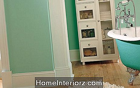 Sea Foam Green Bathroom Paint Ideas