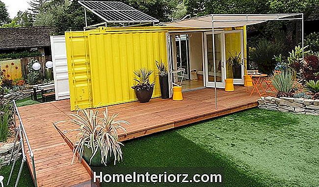 Prefab-Container-Home