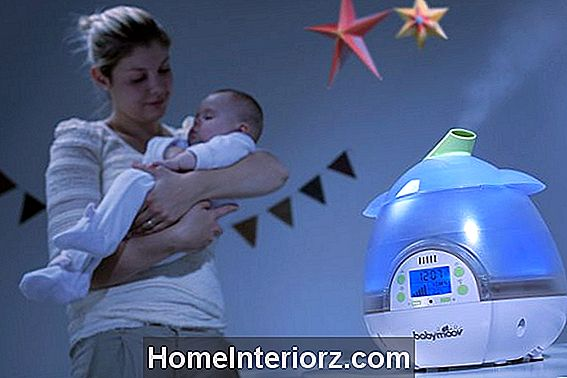 Nursery Humidifier
