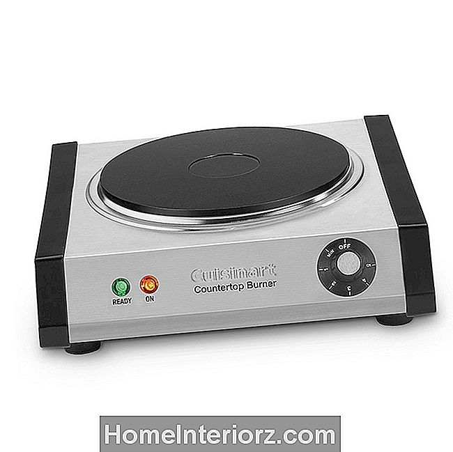 Cuisinart Cast-Iron Burner
