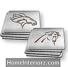 NFL Boasters (Set of 4)