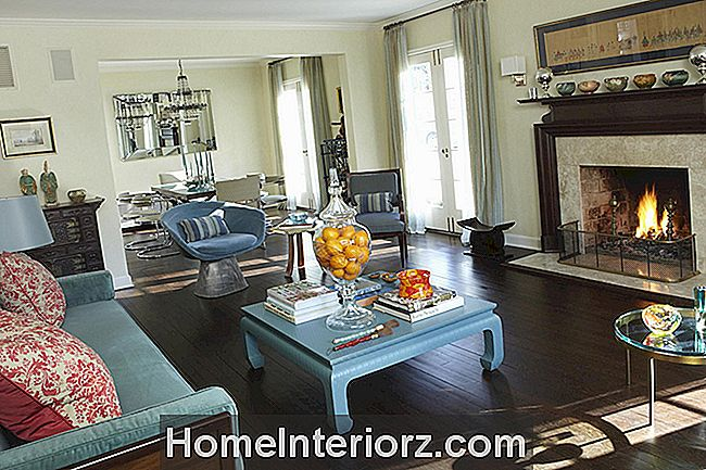 Bad Living Room Decorating Ideas