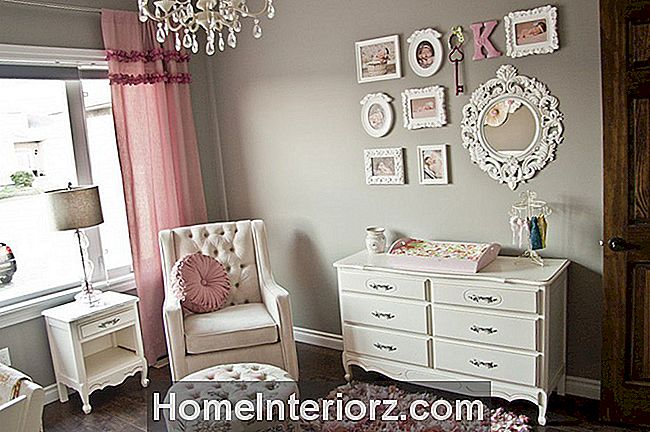 Greige - The Perfect Nursery Neutral