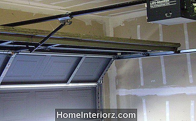 снижение шума в гараже сделайте его менее шумным дизайн