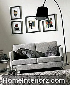 Small Space Solutions van Boconcept