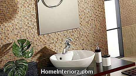 Vannituba Backsplash Mosaic