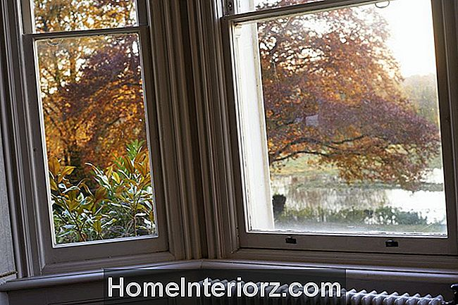 Double Hung Windows 157082588