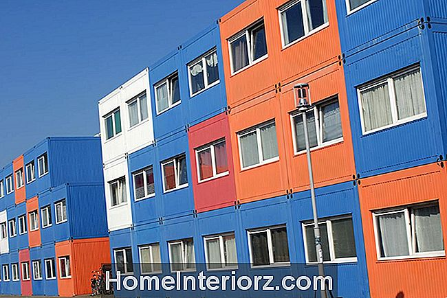 Frakt Container Homes