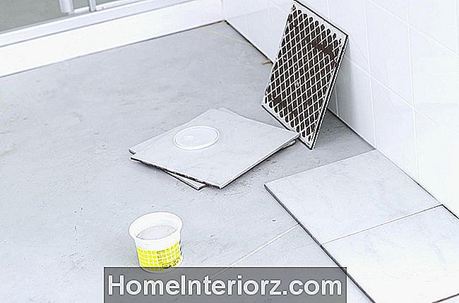 Tile Mortar Guide: Thinset, Mastic en Epoxy