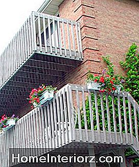 Deck Railings Inspiration