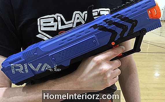 Nerf RIVAL Precision Battling Blasters