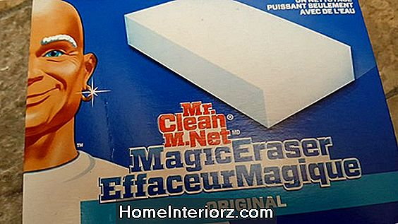 Mr. Clean Magic Eraser Review