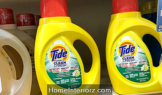 Tide Simply Clean & Fresh Product Review