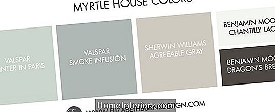 American Tradition® Signature Colors ™ von Lowe's