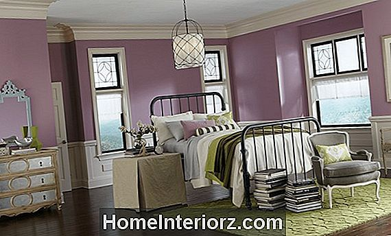 HGTV Home von Sherwin Williams - Softer Side Palette