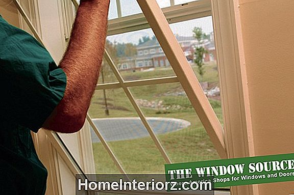 Double-Hung vs. Single-Hung Windows: milline üks osta