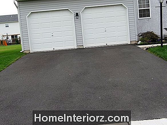 Hyperseal Rubber driveway katmine
