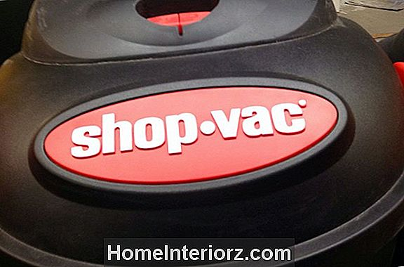 Shop Sweep Shop-Vac Vacuums: recensione