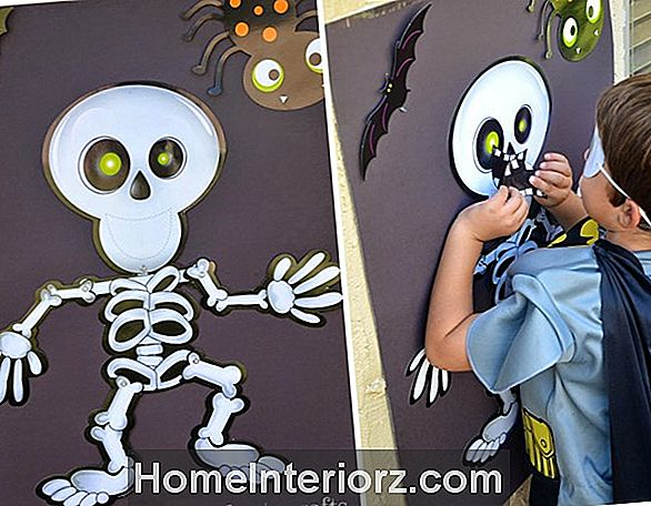10 Ideed Kid-Friendly Halloween Pooled