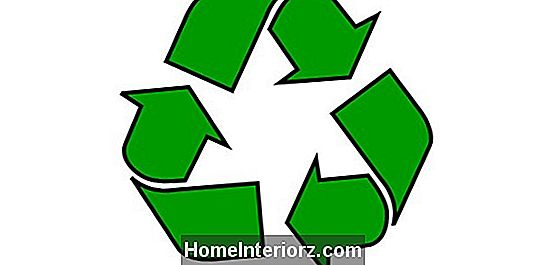 Recycling Symbols Made Easy