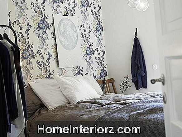 5 Viisi Moody Floral Trend Home