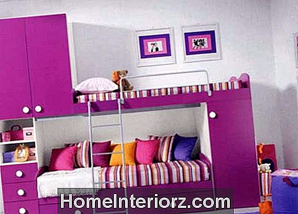 10 Perfect Purple Rooms