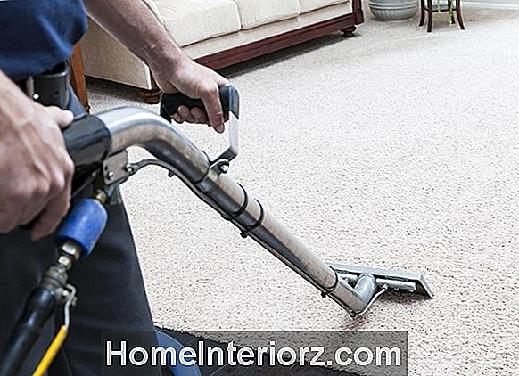 Carpet Steam Cleaning: Professional vs DIY