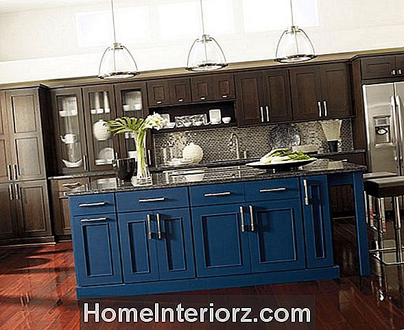 Do's and Donts of Decoring With Blue