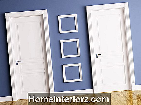 Hollow Core vs solid wood ja solid Core Doors