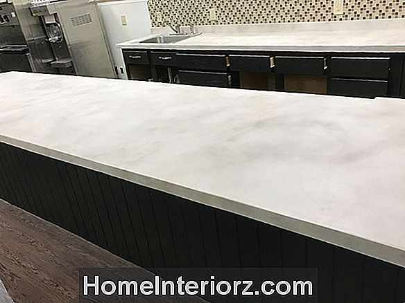 Countertop Overlays Tee Counter paigaldamine DIY-Friendly