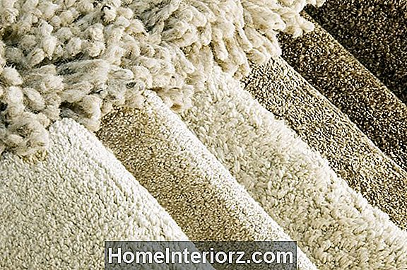 Natural Carpet Fiber Choices