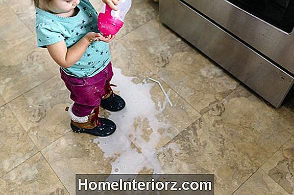 Resilient Vinyl Kitchen Flooring Information